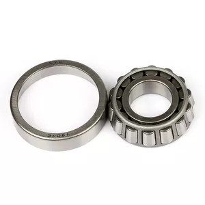 25 mm x 62 mm x 17 mm  SKF 6305-RS1 deep groove ball bearings