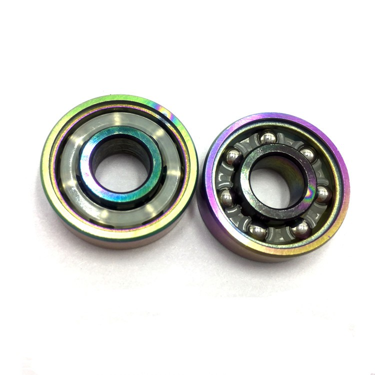 High Quality Deep Groove Ball Bearings 63001 2RS, 63002 2RS, 63003 2RS, 63004 2RS, 63005 2RS, 63006 2RS ABEC-1