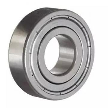 8 mm x 14 mm x 3,5 mm  KOYO MLF8014 deep groove ball bearings