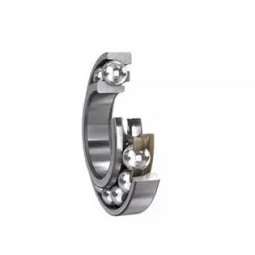 25 mm x 62 mm x 17 mm  SKF 6305-RS1 deep groove ball bearings