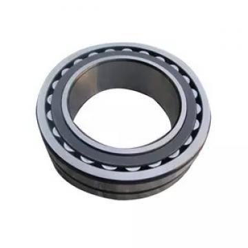 20 mm x 47 mm x 34,2 mm  SKF YEL204-2RF/VL065 deep groove ball bearings