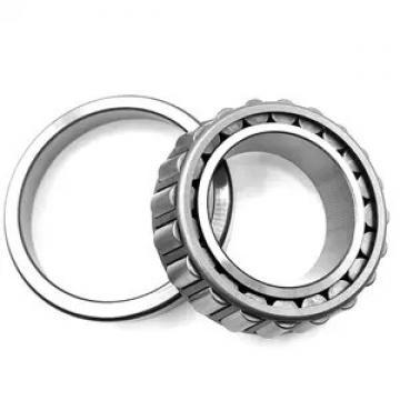 100 mm x 210 mm x 51 mm  SKF GX 100 F plain bearings