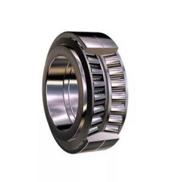 130 mm x 280 mm x 58 mm  KOYO NF326 cylindrical roller bearings