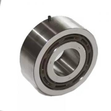 75 mm x 130 mm x 25 mm  SKF S7215 ACD/P4A angular contact ball bearings