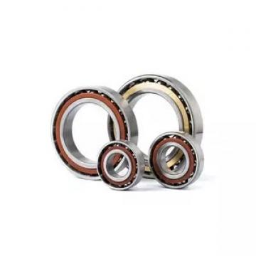 35 mm x 80 mm x 21 mm  SKF BSA 307 CG-2RZ thrust ball bearings