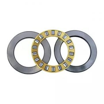 110 mm x 200 mm x 53 mm  SKF NU 2222 ECP thrust ball bearings
