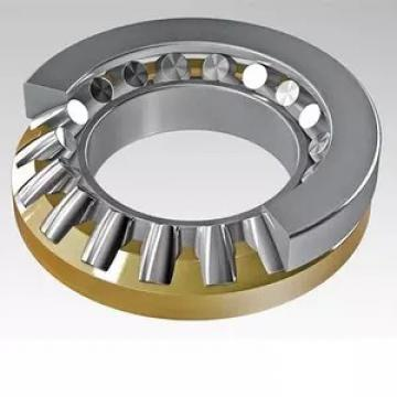 Toyana NA4904-2RS needle roller bearings