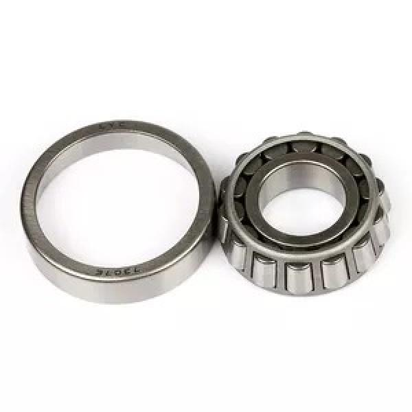 100 mm x 180 mm x 34 mm  KOYO M6220ZZX deep groove ball bearings #1 image