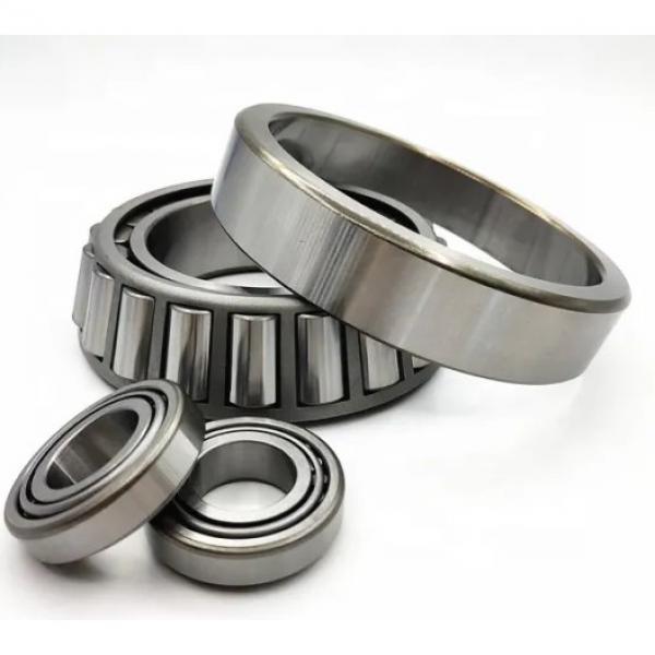 Cylindrical Roller Bearing (NU 312 ECM-C3) #1 image